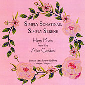 Simply Sonatinas, Simply Serene by Susan Anthony-Tolbert