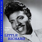 He's Got It de Little Richard