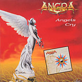 Angels Cry / Holy Land von Angra