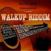 Walkup Riddim von Various Artists