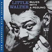 Blues With a Feelin' de Little Walter