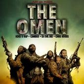 The Omen (feat. Canibus, Kool G Rap, Chris Rivers & DJ Evil Dee) von Planit Hank