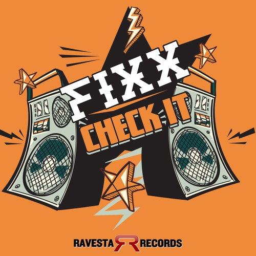 Check It by DJ Fixx