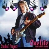 Studio 1 Project - EP de Eddie James
