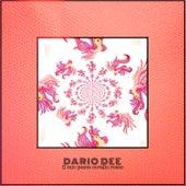 Il mio pesce corallo rosso by Dario Dee