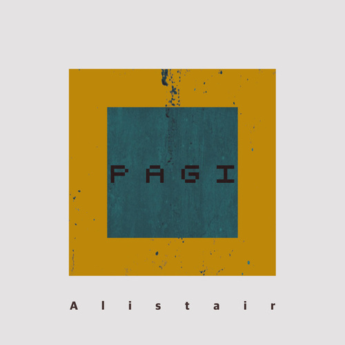 Pagi by Alistair