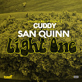 Light One (feat. San Quinn) by Cuddy