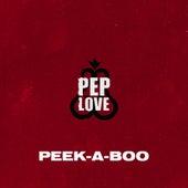 Peek-a-Boo de Pep Love