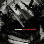 Black Heart Lullabies de Echobelly