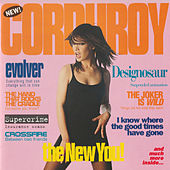 The New You by Corduroy