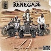 Renegade by Slimeaveli