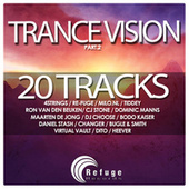 Trance Vision pt.2 by Various Artists