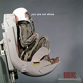 You Are Not Alone de The Birkins