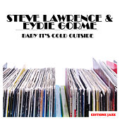 Baby It's Cold Outside de Steve Lawrence