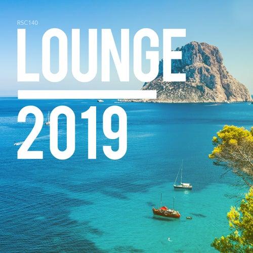 Lounge 2019 - EP de Deep House Lounge