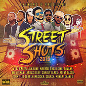 Street Shots 2019: Phenoms & Prodigies de Various Artists