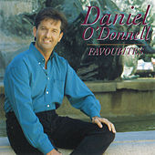 Favourites by Daniel O'Donnell