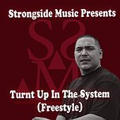 Turnt Up in the System (Freestyle) by Block