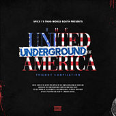 The United Underground of America: Trilogy Compilation de Various Artists