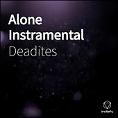 Alone Instramental de The Deadites