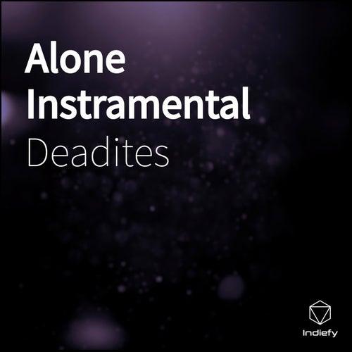 Alone Instramental de The Deadites