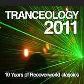 Tranceology 2011 - 10 Years of Recoverworld von Various Artists