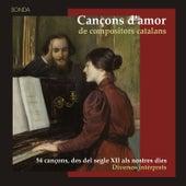 Cançons d'amor de compositors catalans de Various Artists