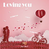 Loving you by J.