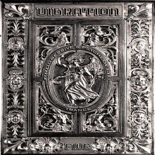 Vibration, Vol. 5 von Various Artists
