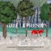 Sube la Presión by La Yegros