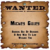 Wanted (Rerecorded) by Mickey Gilley