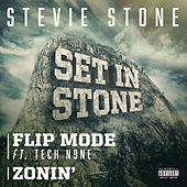 Set In Stone I by Stevie Stone