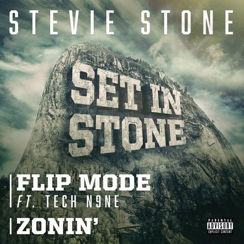 Set In Stone I by Stevie Stone