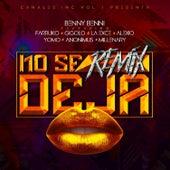 No Se Deja (Remix) von Benny Benni