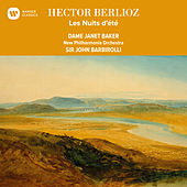 Berlioz: Les Nuits d'été de Sir John Barbirolli