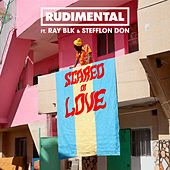 Scared of Love (feat. RAY BLK & Stefflon Don) by Rudimental