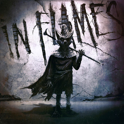 I, the Mask von In Flames