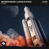 Lunar van Madison Mars