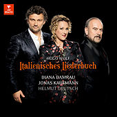 Wolf: Italienisches Liederbuch (Live) by Various Artists