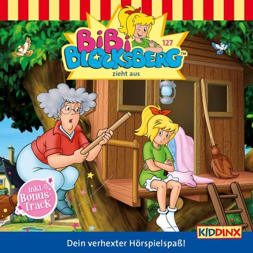 Folge 127: Bibi zieht aus von Bibi Blocksberg
