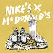 Nike's x McDonald's (feat. BLINKER & Philipp Dittberner) von Disarstar