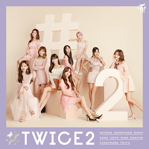 CHEER UP (Japanese Ver ) by Twice