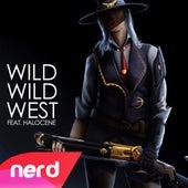Wild Wild West by NerdOut
