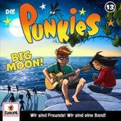 013/Big Moon by Die Punkies
