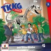 005/Die Dino-Diebe von TKKG Junior