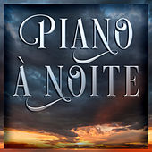 Piano à Noite von Various Artists
