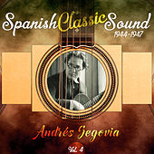 Spanish Classic Sound, Vol. 4 (1944 - 1947) by Various Artists