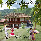 Orgullo Colombiano (Vol. 10) de Various Artists