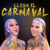 Llegó el Carnaval de K-Narias