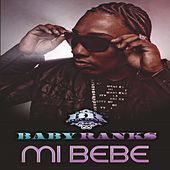 Mi Bebe by Baby Ranks